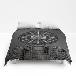 collider Comforters