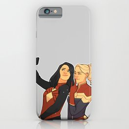 New Costumes iPhone Case