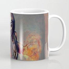 The Warlock Apollo Coffee Mug