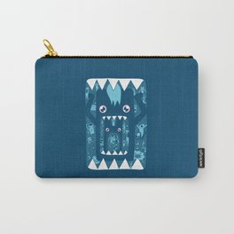 Full. Carry-All Pouch