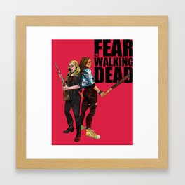 lexark  Framed Art Print