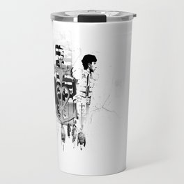 NIMENO II Travel Mug