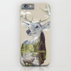 Mo'deer' Nature Slim Case iPhone 6s
