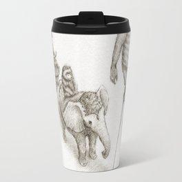 This Thing Called Life Travel Mug