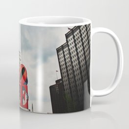 Philadelphia the city of brotherly love  Coffee Mug