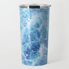 Choppy Waters Travel Mug