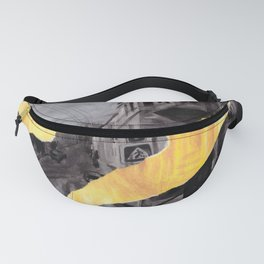Present and Past Fanny Pack