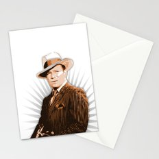 Kirk G Stationery Cards