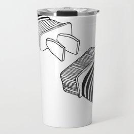 PLUG! Travel Mug