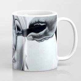 The Comeback Coffee Mug