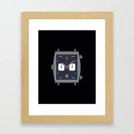 Yacht Master Framed Art Print