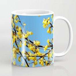 boom boom bloom Coffee Mug