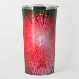 Flower No 1 Travel Mug