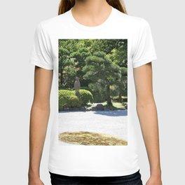 Zen Garden T-shirt