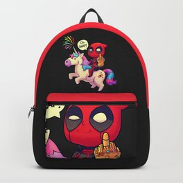 The Power of the Universe Backpack