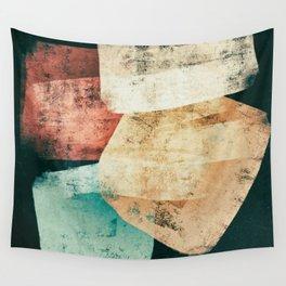 Abstractart 115 Wall Tapestry
