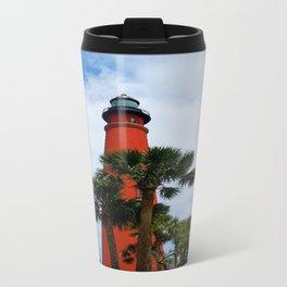 Ponce De Leon Light Travel Mug