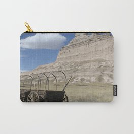 Trail's End Carry-All Pouch