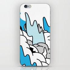 Feels iPhone & iPod Skin