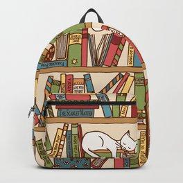 Bookshelf No. 1 Backpack