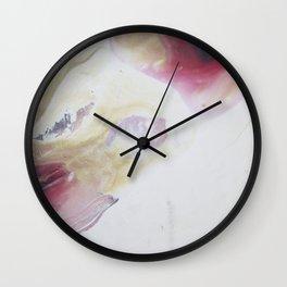 bio geo Wall Clock