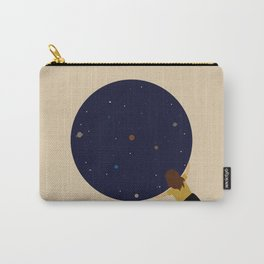 Universe Gazer Carry-All Pouch