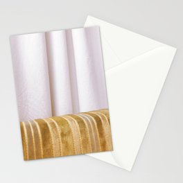 Fabricated Stationery Cards