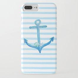 Anchors Away iPhone Case