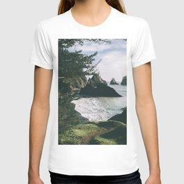Samuel H. Boardman II T-shirt