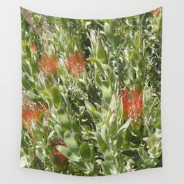 Proteas Wall Tapestry