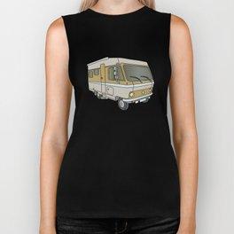 Caravan (mobile home) Biker Tank