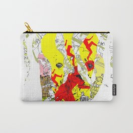 CutOuts - 6 Carry-All Pouch