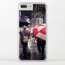 Philow Clear iPhone Case
