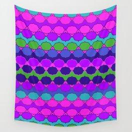 Festivar V4 Wall Tapestry