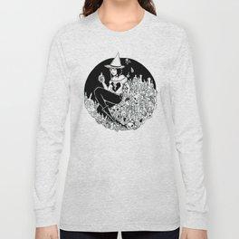 Poisonous Long Sleeve T-shirt