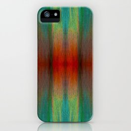 Cliffs of Ecstasy iPhone Case
