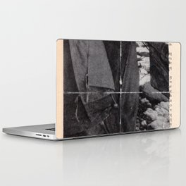 bookmark series pg 285 Laptop & iPad Skin