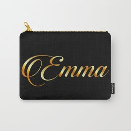 Emma- personalized gifts for girls Carry-All Pouch