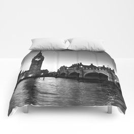 Westminster London Comforters