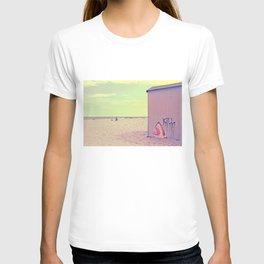 A Nice Summer Swim T-shirt