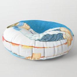 moonboy Floor Pillow