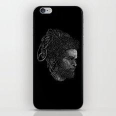 Max Roméo iPhone & iPod Skin