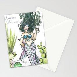 Arizona Dreamin' Stationery Cards