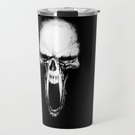 BlackSkull Travel Mug