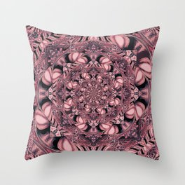 I'm Not Here Right Now Throw Pillow
