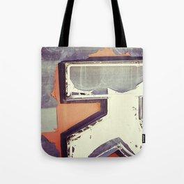 Redo Tote Bag
