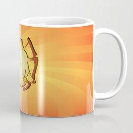 Sternzeichen Schütze Coffee Mug