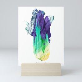 Paksoi Mini Art Print