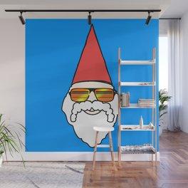 Gnome Shades Wall Mural