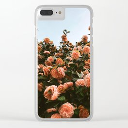 Portland / Limited Edition Clear iPhone Case